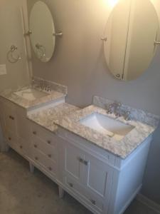 Jack and Jill Sinks