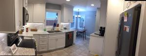 Kitchen-Fisheye-View